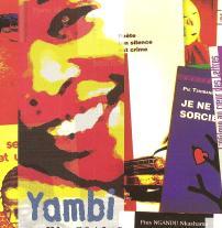 2010 - Parloir lettres congolaises 2