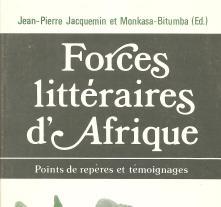 Forces littéraires 1-1