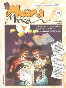 Mwana Mboka n° 1