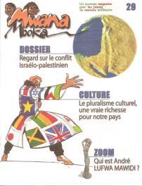 Mwana Mboka n°29