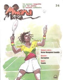 Mwana Mboka n°34