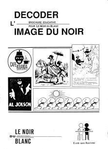 1991 Décoder l'image du Noir
