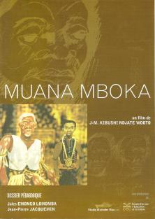 2001 Muana Mboka - exploitation pédago du film